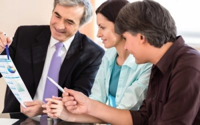 What Every Great Financial Advisor MUST Have to Make Their Business Succeed