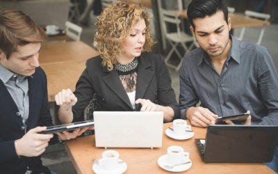 3 Blogging Tips for Financial Advisors