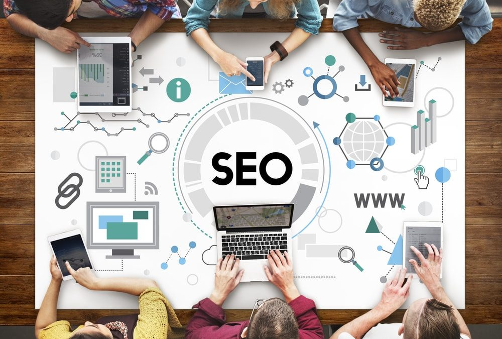 How Advisors Can Step Up Their SEO Game on Their Websites